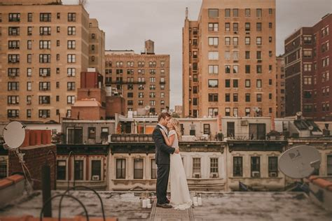 Wedding Planner Internship Nyc by Manhattan New York Elopement Wedding The Creative S Loft