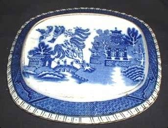 willow pattern history 190 best images about blue willow on pinterest vase