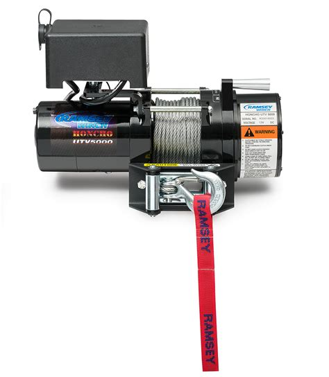 ramsey winch wiring diagram 12v braden winch diagram