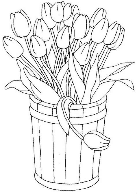 coloring pages of real roses best 25 flower coloring pages ideas on pinterest