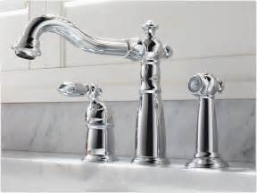 delta kitchen faucet reviews complete your kitchen with the delta kitchen faucets