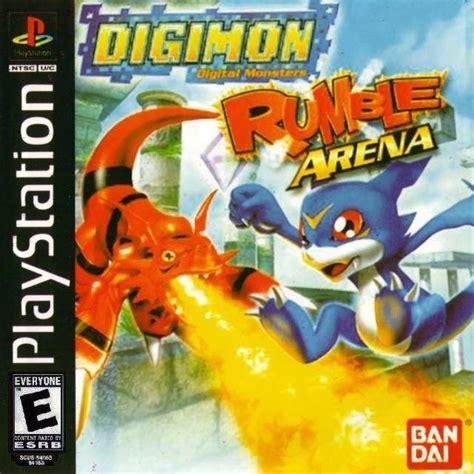 theme psp digimon digimon rumble arena ps1 iso download portalroms com