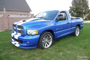 Midwest car exchange 2004 dodge srt viper truck srt 10 pickup