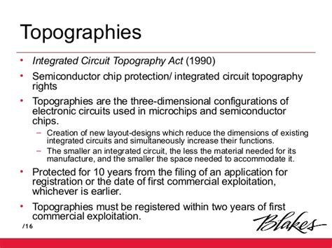 integrated circuit topography act canada 28 images 1990 in canada integrated circuit