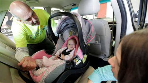 nj child seat new car seat regulations take effect in new jersey on