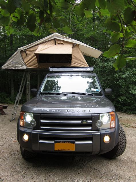 Voyager Roof Racks by Lr3 Voyager Roof Rack Land Rover Forums Land Rover