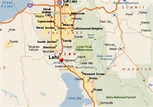 Lehi Utah Map by Lehi Map Find Lehi Real Estate And Homes For Sale In Lehi Ut