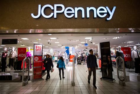 what time does jcpenney on j c penney is trying out store greeters like walmart s