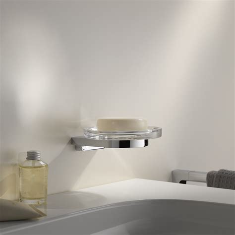 wall mounted soap dishes for bathrooms