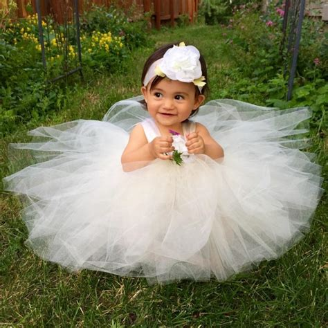 Dress Flower Baby flower baby