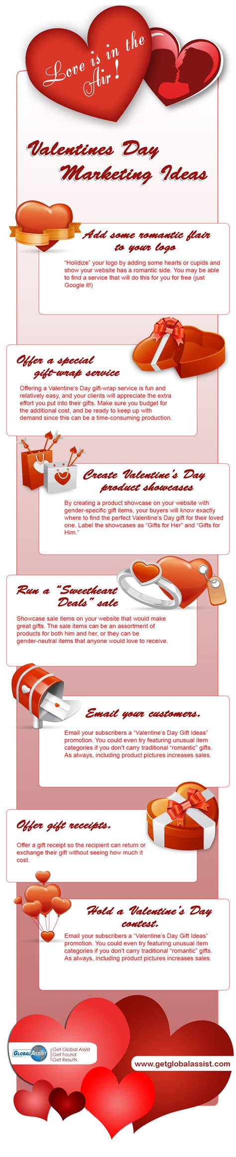 valentine s day marketing ideas global assist
