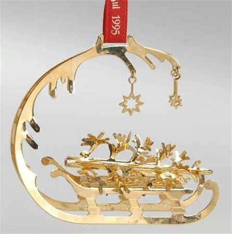 georg jensen christmas ornaments collection georg jensen