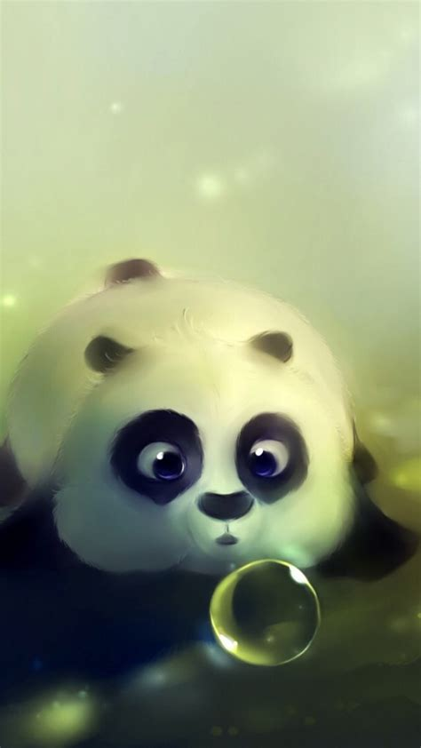 wallpaper iphone panda cute cartoon panda iphone 6 6 plus and iphone 5 4 wallpapers