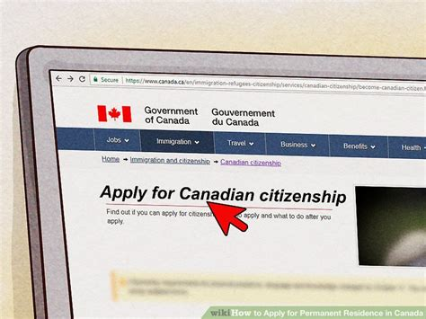 to apply for at 15 how to apply for permanent residence in canada 15 steps