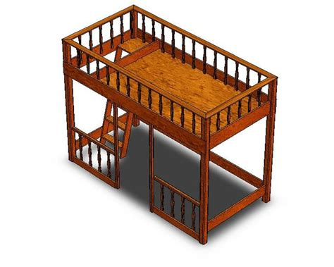 platform loft bed loft bed plans loft bed ideas pinterest