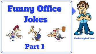 funny office amp work jokes best workplace jokes part 1   youtube