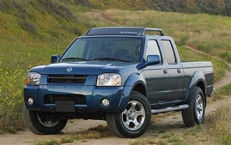 2003 nissan frontier capacity used 2003 nissan frontier for sale pricing features