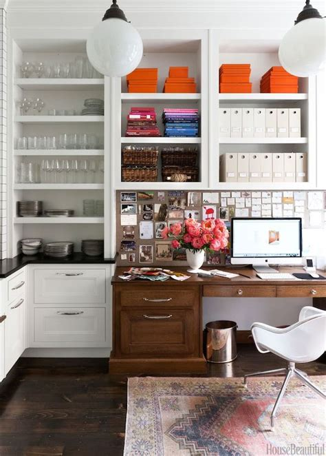 Marie Dresser by How To Eliminate Paper Clutter Forever The Inspired Room