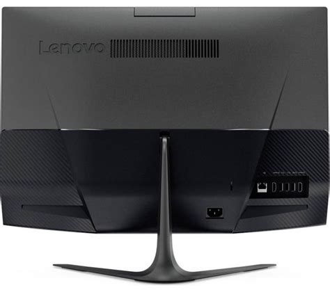 buy lenovo ideacentre aio 720 24ikb all in one pc free delivery currys