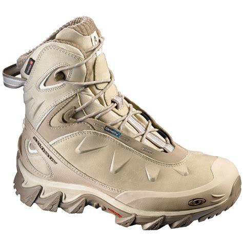 salomon mischaka wp ltr winter boot s