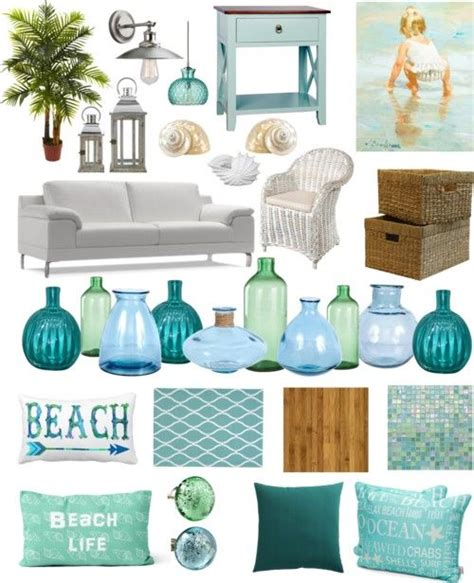 learn secret designer tips on how to decorate coastal