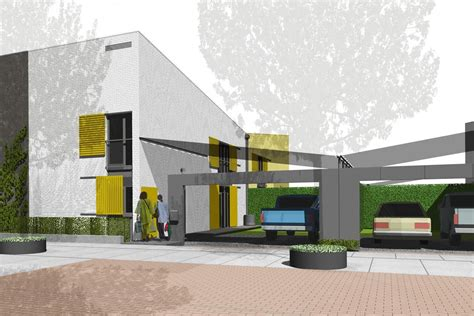 dallas residential architects prototype housing for modest means engineering