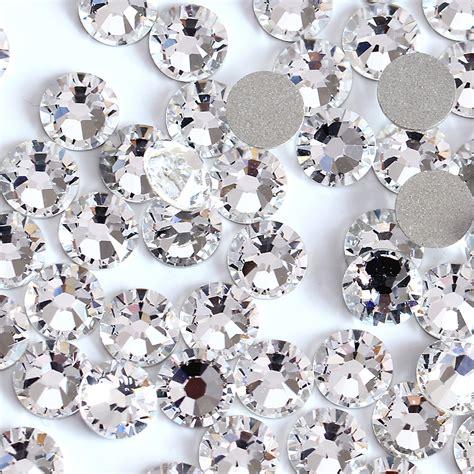 Rhinestone Clear aliexpress buy small size nail rhinestone