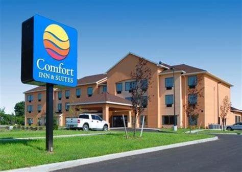 Comfort Inn Suites Farmington Ny Hotel Reviews