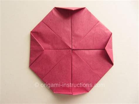 Origami Tissues - origami tissue lotus folding origami napkin