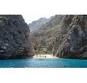 Mallorca's Ten Best Hidden Beaches And Calas  Charles Marlow