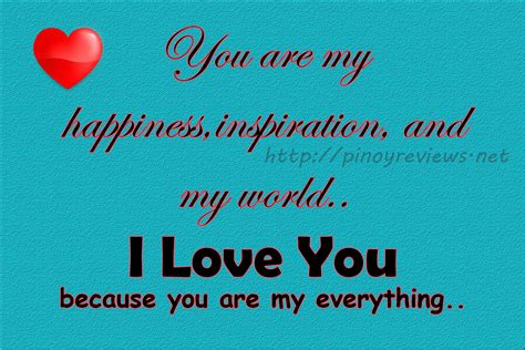 Are You My you are my happiness inspiration and my world i
