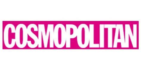 cosmopolitan magazine logo cosmopolitan logo slash salon