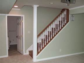 Exterior Basement Stair Ideas Best Alternative For Ideas For Basement Stairs