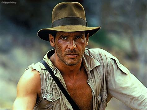 Harrison Ford Is Indiana Jones by See Sew 2011 Indiana Jones Costume Ideas