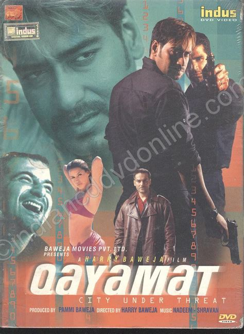 qayamat film video song download qayamat