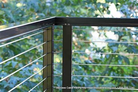 aluminum deck railing systems san francisco to new york best 20 deck railing systems ideas on cable