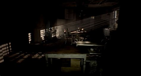 Kitchen Demonstration Trailer Resident Evil 7 S Demo Is Getting Updated Today And A New