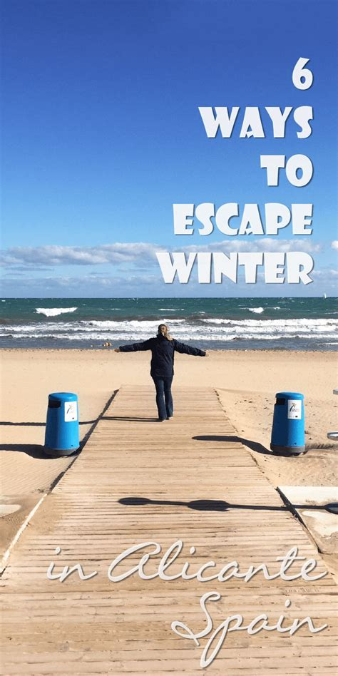 Ten Places To Escape To This Weekend by 1000 Ideas About Alicante Spain On Alicante