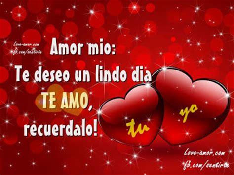 imagenes te amo amor mio amor mio ღ εїз amor lindo dia citas 2 pinterest