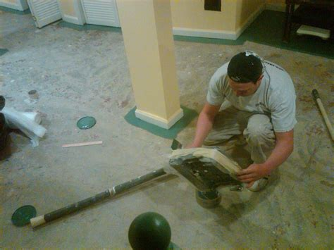 how to finish basement floor how to finish a basement steps to finishing a basement