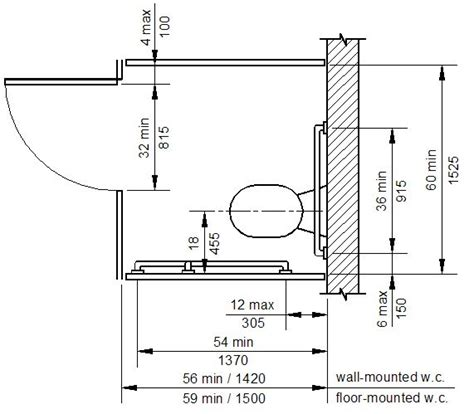 accessible bathroom dimensions 9 best ada bathroom drawing images on pinterest ada
