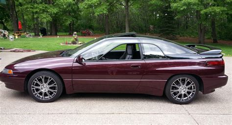 subaru svx for sale how about a 1992 subaru svx with 46k miles