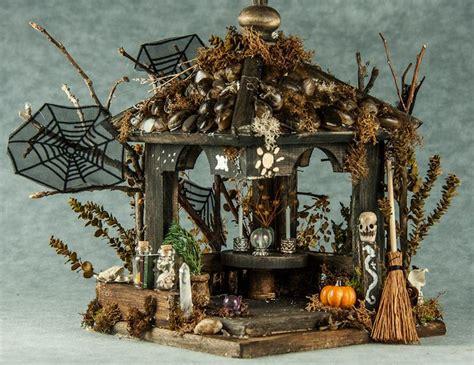 fairy dolls house witch fairy house 30 fairy or garden houses pinterest