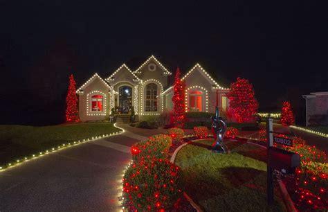 your holiday lights a window genie company window genie