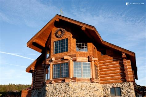 Cabin Rentals In California by Luxury Cing In Mount Shasta
