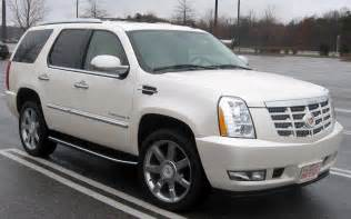 Pictures Of A Cadillac Escalade Cadillac Escalade The About Cars