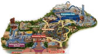 map of disneyland and california adventure park miranda lambert buzz disneyland california adventure park