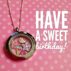 Origami Owl Birthday - happy birthday to you give the gift of origami owl
