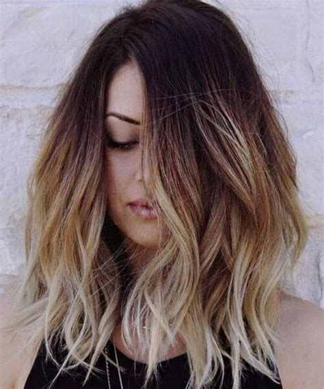 the newest look for ambre on bobs 60 shag haircut ideas to rock your world my new hairstyles