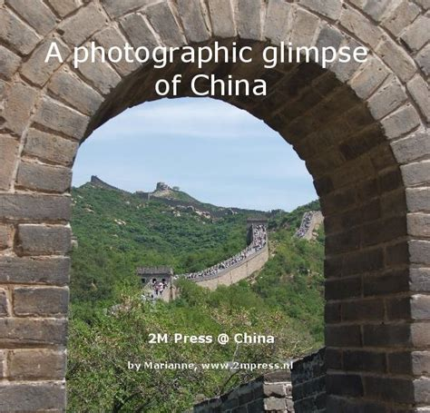 glimpses of china and homes classic reprint books a photographic glimpse of china by marianne www 2mpress